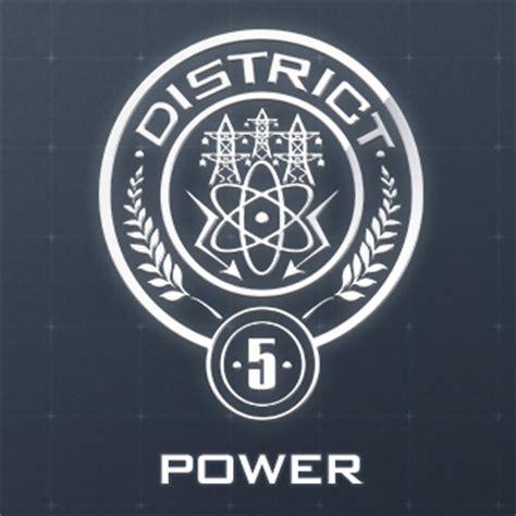 Hunger District 5 panem the hunger wiki