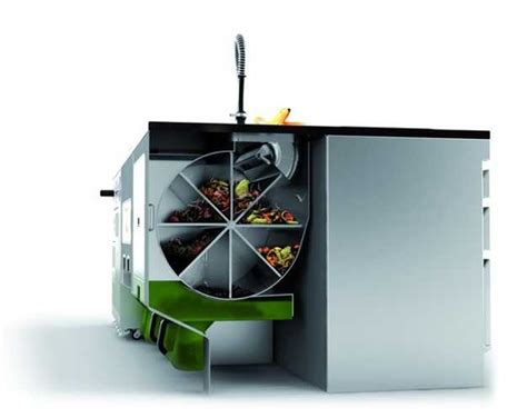 design recycle ideas sustainable design ideas for eco kitchens of the future