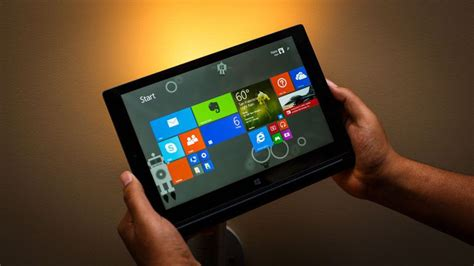 best 10 inch windows tablet lenovo tablet 2 windows 10 inch review cnet
