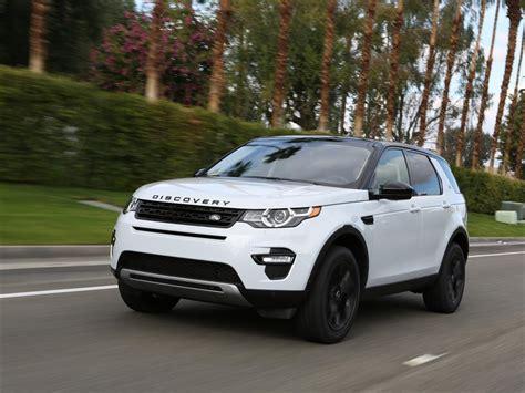 ford range rover 2015 land rover discovery sport 2015 autocosmos com
