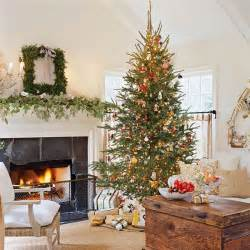Christmas Home Decorating by 42 Christmas Tree Decorating Ideas You Should Take In