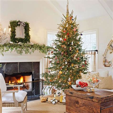 simple christmas home decorating ideas 42 christmas tree decorating ideas you should take in