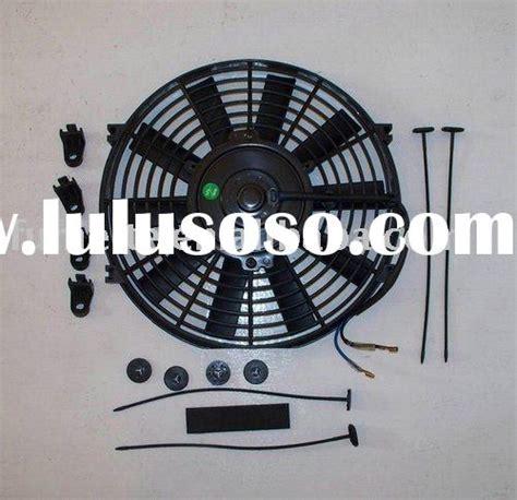 universal electric co fan motor auto radiator fan motor radiator fan for kia for