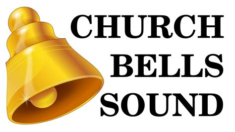 church bell sound effect