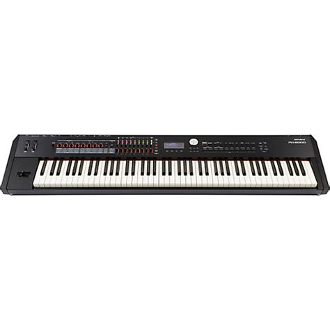 Keyboard Roland Rd 2000 roland rd 2000 digital stage piano musician s friend