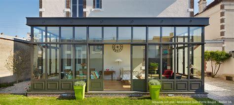 terrasse 40m2 permis construire architecteo construction extension et r 233 novation de