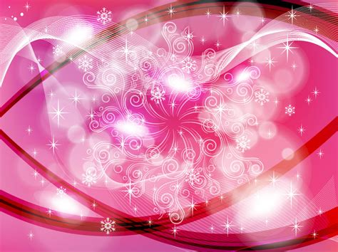 Wedding Backdrop Vector by Pink Swirls Backdrop Vector Graphics Freevector