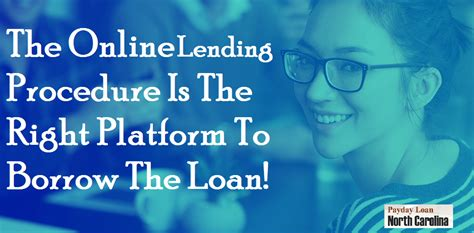 Payday Loans In Carolina by Payday Loans Carolina Convenient Monetary Source To Manage Your Small And Crisis