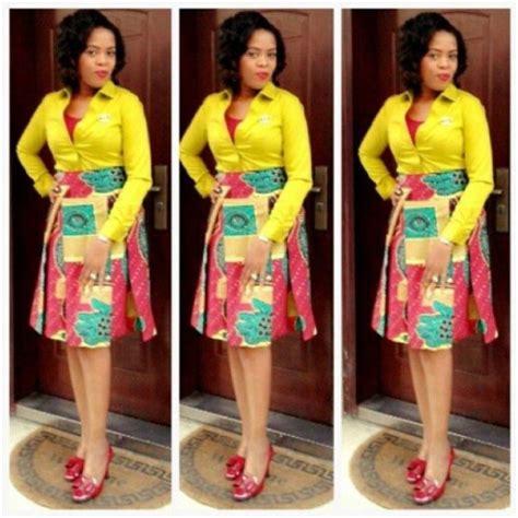 latest kenyan sbridesmaid fashion kitenge dress mishono ya vitenge 2016 2017