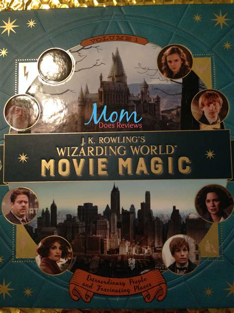 J K Rowling S Wizarding World A Pop Up Gallery Of Curiosities wizarding world books by j k rowling from candlewick