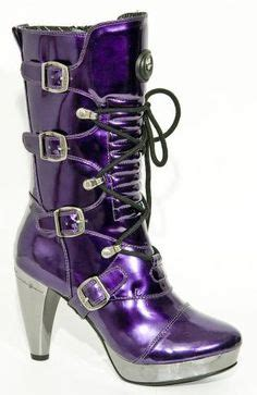 Sepatu Boot New Rock 1000 images about all shades of purple on