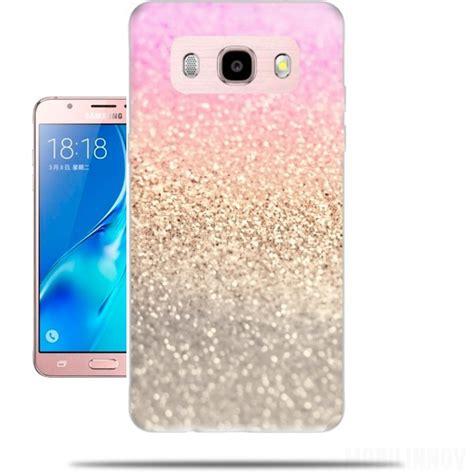 Hardcase Glitter Oppo Neo 9 gatsby glitter pink hoesje voor samsung galaxy j5 2016