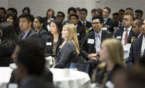 Western Mba by Meet The Ivey Mba Class Of 2016 News Events
