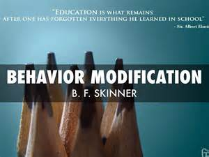 Behavior Modification Articles by Behavior Modification By Jalin Johnson