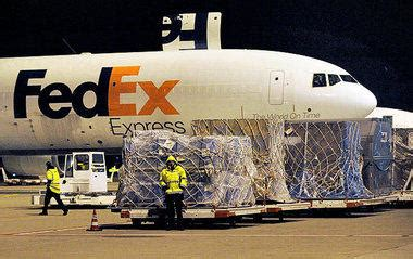 al qaida mail bomb plot shipping companies fought controls on air cargo syracuse