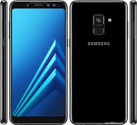 samsung galaxy a8 2018 pictures official photos