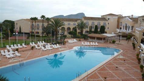 la hotel principe felipe hotel principe felipe 5 la club spain region of