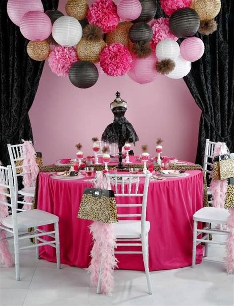 cute themes for birthday parties 22 cute and fun kids birthday party decoration ideas