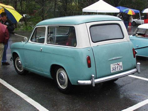 husky wagen my car hillman husky bought for 100 dollars and