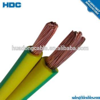 Kabel Nyaf 0 5mm2 10mm2 h07v k nyaf copper cable 2 5mm2 4mm2 6mm2 10mm2 pvc