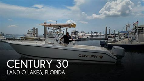 century saltwater boats used saltwater fishing century boats for sale boats