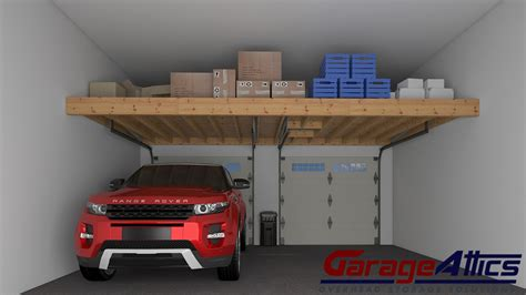 design storage ideas garage storage ideas custom overhead storage lofts