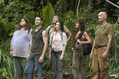 cast of the lost considering the legacy of lost tv enthusiast