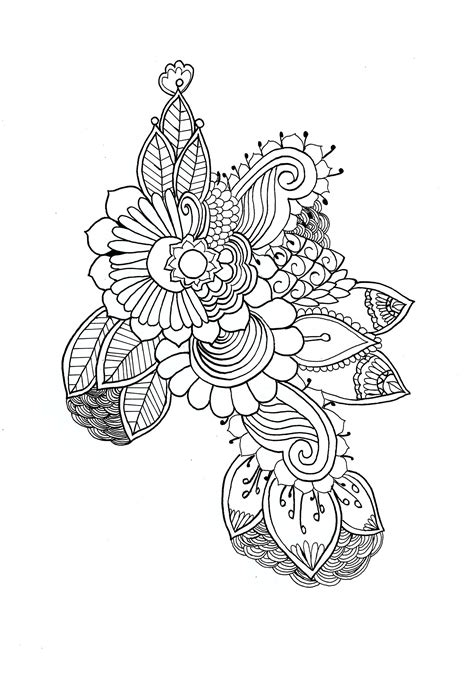 Mandala For Chloe Mandalas Coloring Pages For Adults Coloring Pages Fall Season