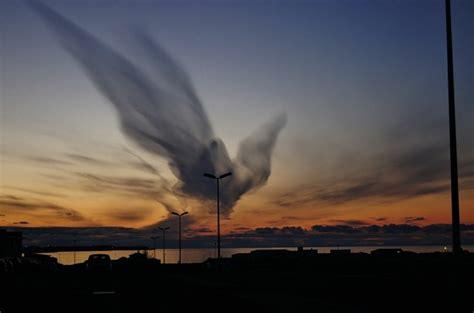 imagenes raras en las nubes incre 237 bles fotos de las nubes m 225 s extra 241 as im 225 genes