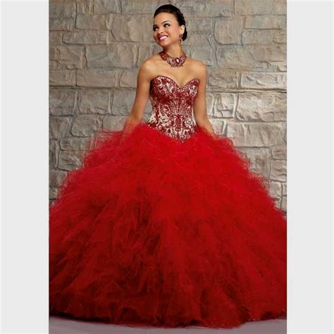 sweet sixteen hairstyles 2013 2013 sweetheart beaded a line red quinceanera dresses on
