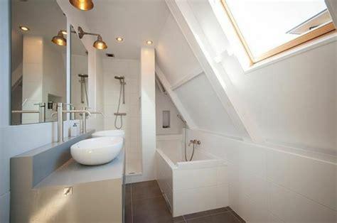 badezimmer 11m2 une salle de bain sous pente ou sous combles en 52 photos