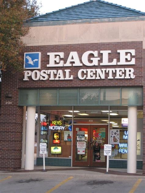 Eagle Post Office by Eagle Postal Center 28 Post Offices 2131 N Collins St