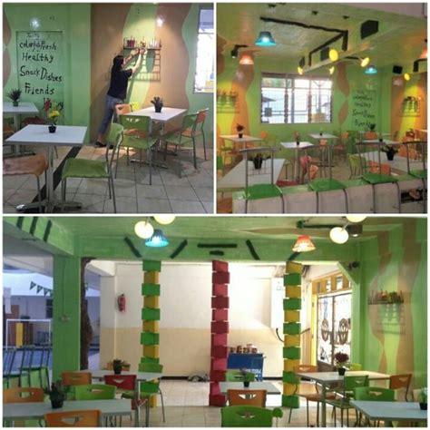 cara membuat yel yel sekolah 10 desain dekorasi ruang kelas menarik yang membangkitkan