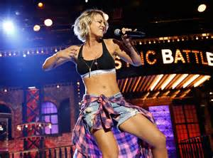 down and dirty to ludacris move bitch on lip sync battle e online
