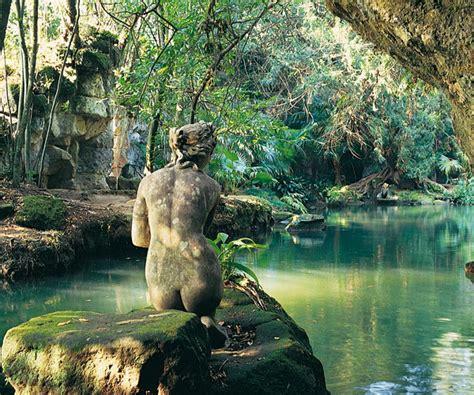 i giardini della reggia di caserta i giardini le fontane e le cascate della reggia di
