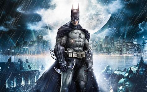 wallpaper batman arkham asylum batman arkham asylum wallpaper 290164