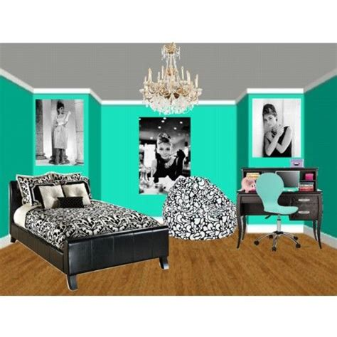 tiffany blue teen girls bedrooms design dazzle breakfast at tiffany s inspired bedroom www indiepedia org