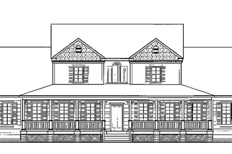 house plan 45 8 62 4 country style house plan 4 beds 3 5 baths 3095 sq ft