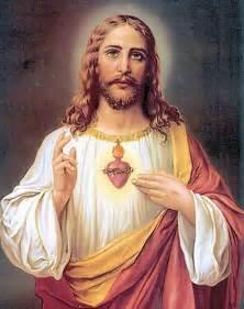 Resultado de imagen de sagrado corazon de jesus