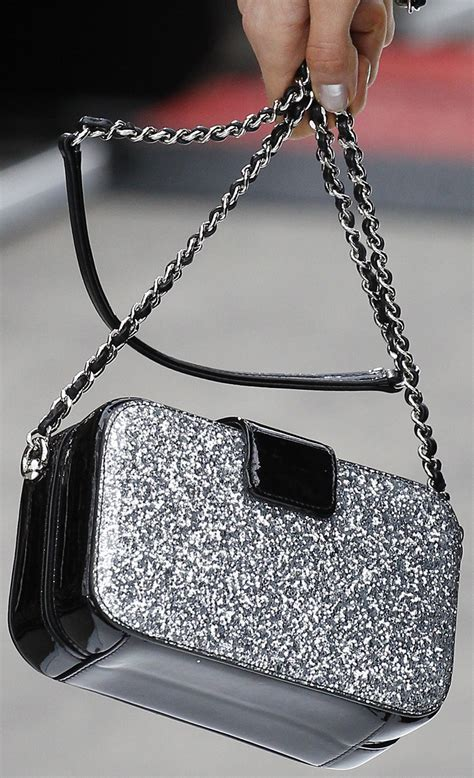 Runway Review 2008 Designer Handbags chanel fall winter 2017 runway bag collection for
