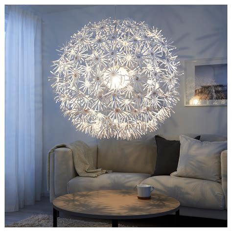 Chandelier Means Ikea Ps Maskros Pendant Lamp 80 Cm Ikea