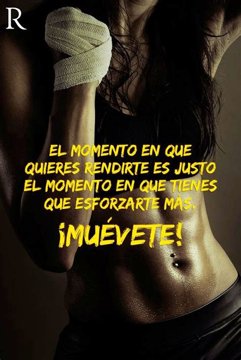 imagenes de fitness para facebook incre 237 bles frases del gym motivadoras y especiales