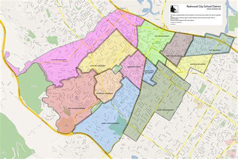 districts in santa clara county california