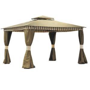 Patio Gazebo Home Depot by Patio Gazebos Patio Accessories Patio Furniture