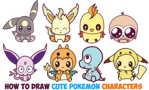drawing chibi supercute characters easy for beginners anime learn how to draw chibis in animal onesies with their kawaii pets drawing for volume 19 books kawaii images images