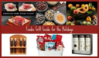 top gifts for a foodie family home culturated