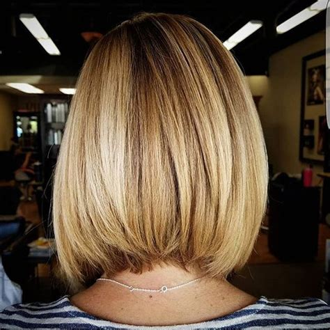 pictures beveled bob cute chin length a line bob haircut html autos weblog