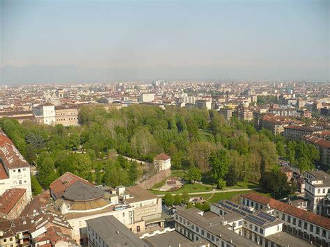 giardini palazzo reale torino giardini reali di torino