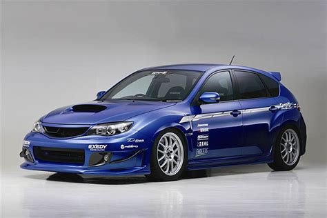 subaru impreza wrx sti history photos on better parts ltd