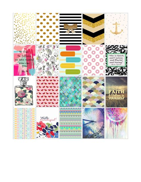 printables for erin condren life planner 6 best images of free printable erin condren stickers
